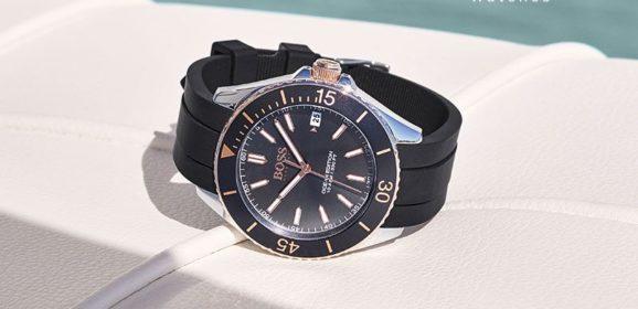 Find din ure butik på nettet i stedet for