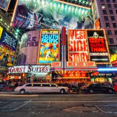 Tag på en ferie rig med kulturelle oplevelser