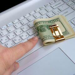 Spar penge ved at handle online