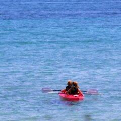 Mærk naturen på din næste ferie
